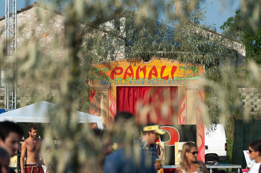 PAMALI FESTIVAL 2013