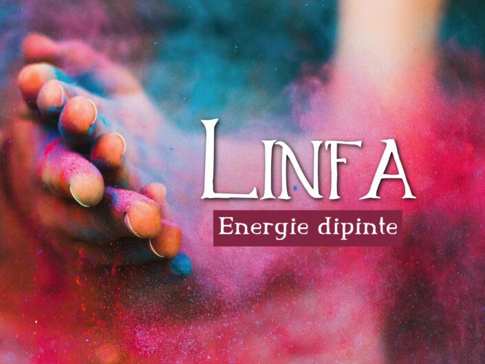"<h3><font color=""#cd7e01"">Linfa<br></h3> Energie Dipinte</font>"